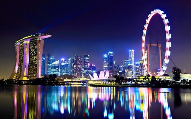 دیدنی ترین شهرهای آسیا برای مسافرت با خانواده